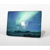 "The Glowing Northern Lights Skin Set for the Apple MacBook Pro 13""   (A1278)"
