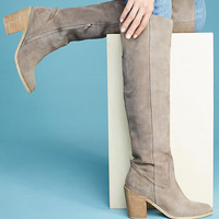 Jeffrey Campbell Kalanka Over-The-Knee Boots