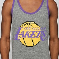 LA Lakers Tank Top - Urban Outfitters