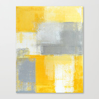 Sneaky Canvas Print by T30 Gallery
