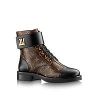 Products by Louis Vuitton: Wonderland Flat Ranger