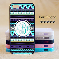 Monogram,Monogram Case,iPhone 5s Case iPhone 5c case iPhone 5 case, iPhone 4 Cases iPhone 4s Case,Phone Case,couple case