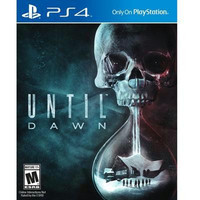 Until Dawn PS4 Video Game