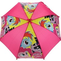 My Little Pony School Rain Brolly Umbrella