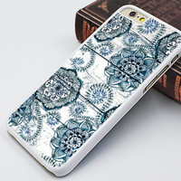 iphone 6 cover,blue flower iphone 6 plus,art wood flower image iphone 5s,painted flower iphone 5c case,personalized iphone 5 case,fashion iphone 4s case,girl's gift iphone 4 case