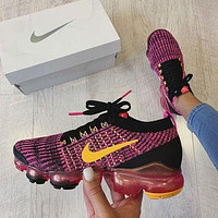 Nike Air VaporMax Flyknit 3.0 Sneakers shoes