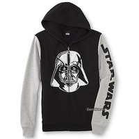 Licensed cool NEW Star Wars Darth Vader Hoodie Hoody Sweatshirt Licensed Disney MEN'S S-XL