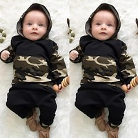 Baby Boy Clothing born Baby Clothes Infant Jumpsuits Kids Clothes