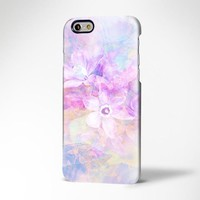 Abstract Pastel Floral iPhone SE 6s Plus Case iPhone 8c Case Galaxy S8 Plus Case 179
