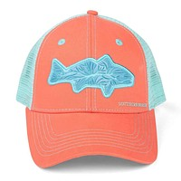 Trucker Hat - Delta by Southern Marsh