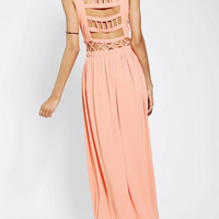 Urban Outfitters - Lovers & Friends Calling You Maxi Dress