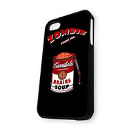Zombie Cannibal's iPhone 4/4S Case