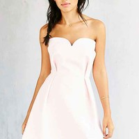 Finders Keepers X UO Final Hope Dress- Pink