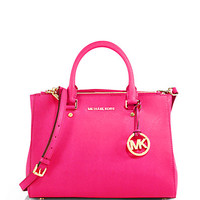 MICHAEL MICHAEL KORS Jet Set Medium Dressy Tote