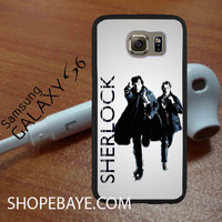 Sherlock holmes 10 For galaxy S6, Iphone 4/4s, iPhone 5/5s, iPhone 5C, iphone 6/6 plus, ipad,ipod,galaxy case