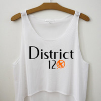 District 12 - Hipster Tops