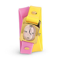 American Girl® Accessories: Wrap Watch