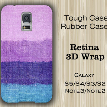 Art Color Grunge Samsung Galaxy S5/S4/S3/Note 3/Note 2 Case-000