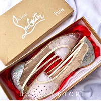 Christian Louboutin Fashion casual high heels