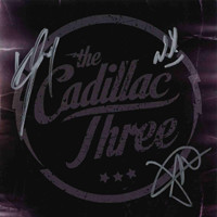 The Cadillac Three - Autographed
