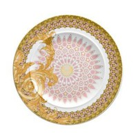 Versace By Rosenthal Byzantine Dreams Bread & Butter Set - Home - Bloomingdale's