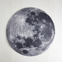 Cosmic One Small Stoop Floor Mat by ModCloth