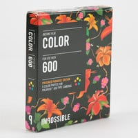 Impossible Color 600 Poisoned Paradise Film Film One Size For Women 25488295301