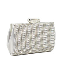 Cybil Crystal Clutch by Badgley Mischka