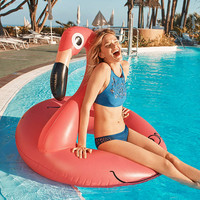 Flamingo Pool Float - Urban Outfitters