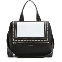 Pandora Pure Medium embellished leather tote