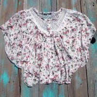 Lace Country Top   Elusive Cowgirl - Western Wear, Cowgirl Clothing, Cowgirl Sunglasses