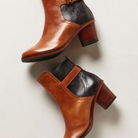 Hardwick Booties by J Shoes Sand 6 Boots