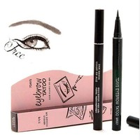 7 Days Tatoo Long-Lasting Waterproof Eyebrow Pencil