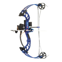 PSE Tidal Wave Bowfishing Bow Package LH 40 Lbs