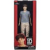 One Direction, 1D Collector Doll, Louis Thomlinson, 12 Inches