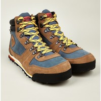 The North Face Men's Navy Back To Berkley 68 Boots