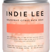 Indie Lee Grapefruit Citrus Bath Soak | Nordstrom