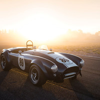 1964 Shelby 289 Cobra | Monterey 2016 | RM Sotheby's