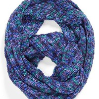 David & Young Infinity Scarf (Juniors) | Nordstrom