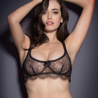 New In by Agent Provocateur - Elly Bra