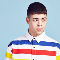 Lazy Oaf Primary Lines Shirt