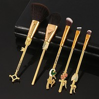 Giant Anime Attack Cosplay cosmetic Makeup brush