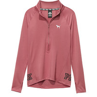 Ultimate Deep Zip - PINK - Victoria's Secret