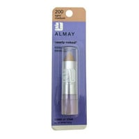 Almay Nearly Naked Complete Coverage Cover Up Stick Concealers Makeup - 200 Light Medium