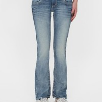 Buckle Black Fit No. 176 Boot Stretch Jean