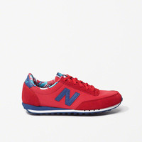 Womens New Balance Classic 410 Sneakers   Womens New Arrivals   Abercrombie.com