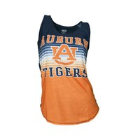 Auburn Tigers Dynamic Ladies Tank Top