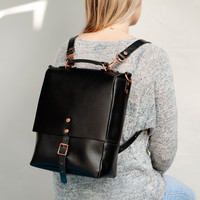 Alfie Two - Classic Bag/Medium