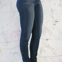 Effortless Stretch Jeans