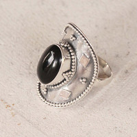 Mexican Hat Ring